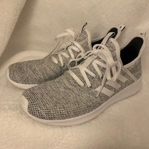 Adidas cloud foam pure wmns sneakers size 8.5